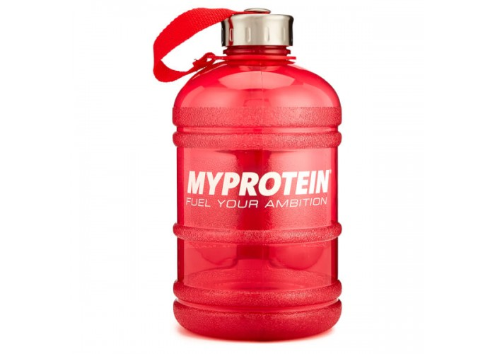 MYPROTEIN GALLON COLOURED HYDRATOR