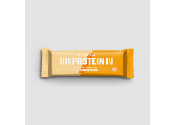 High Protein Bar