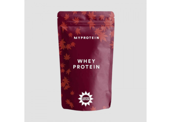 Impact Whey Protein - Limited Edition