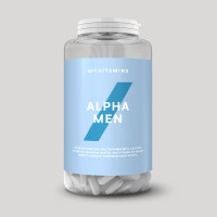Alpha Men - Super Multi Vitamin