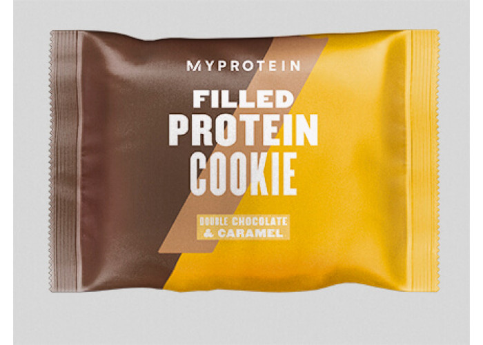 Filled Protein Cookie