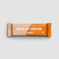MyBar Oats & Whey Flapjacks