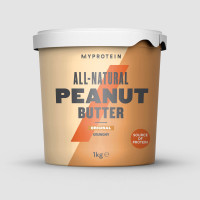 Peanut Butter - Natural