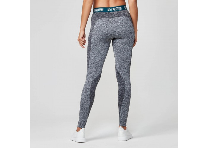 Seamless Leggings Grey