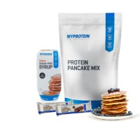 Protein Pancake Mix Bundle