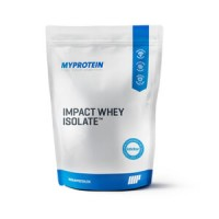 Impact Whey Isolate Unflavored Deal
